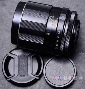 PENTAX 宾得 135/2.5 M42 SUPER-TA
