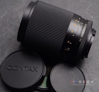 CONTAX 康泰时 40-80/3.5 AEG 40-80mm f3.5 蔡司/康泰时可转接