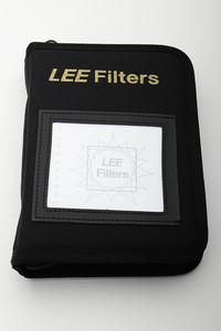全新正品LEE方片滤镜包-英国LEE100mm十片装 诚信交易