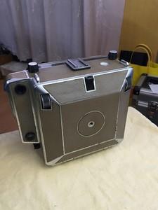 林哈夫 特艺 4型 4X5 大画幅相机