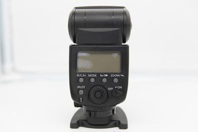 95新 佳能 580EX II 闪光灯 适用5D2 5D3  外观好 无任何性能问题