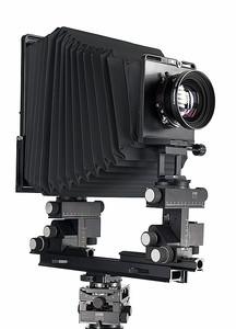 "ARCA M-monolith 8x10"" 顶级大画幅相机"
