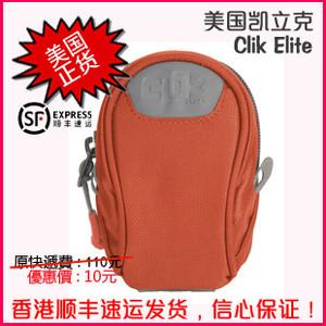 凯立克 ClikElite CE101 户外摄影包 相机配件包
