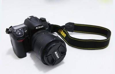 个人转让尼康 D7000 升级D750所以出售