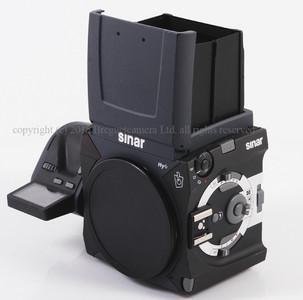 【美品】Rolleiflex/禄来 SINAR Hy6 机身 #HK6565