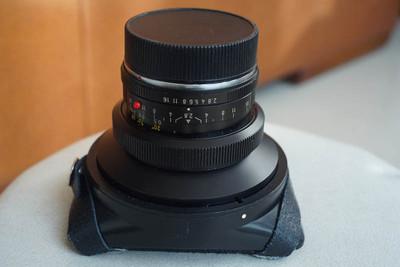 Leica Elmarit-R 19 mm f/ 2.8 (I)