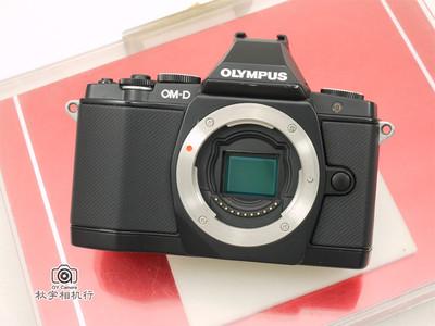 奥林巴斯 E-M5