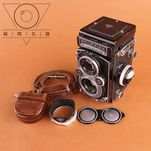 镜间名录| 禄来 3.5F 胶片相机 顺丰包邮 N-02
