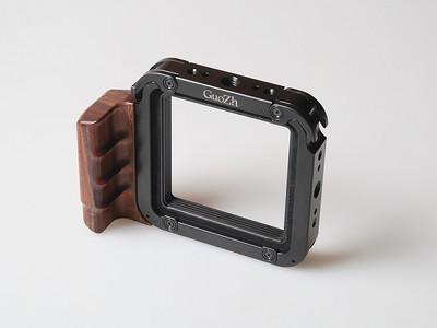 【GuoZh】- TC100超小便携技术相机