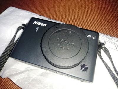 出自用95新尼康微单J3+11-27.5镜头套机