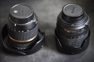 尼康 AF-S DX 尼克尔 18-105mm f/3.5-5.6G ED VR