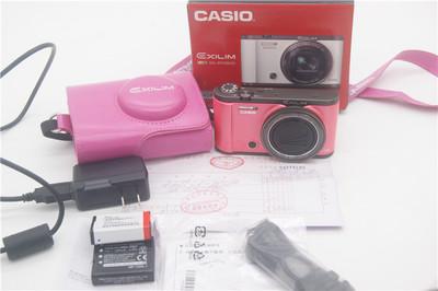(已出~~)卡西欧 ZR3500