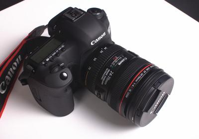 98新佳能 EF 24-70mm f/4L IS USM