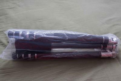 海普森042TXPRO L223 KIT碳纤维三脚架