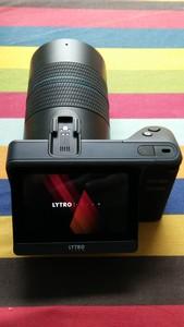 LYTRO II 光场相机2代