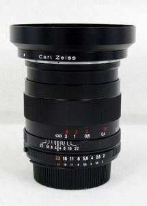 卡尔·蔡司 Distagon T* 28mm f/2 ZF.2