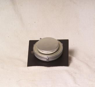 柯达Kodak wide ektar 190 f6.3 覆盖8x10