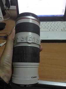 佳能 EF 70-200mm f/4L IS 换门转一些佳能镜头、闪光灯、引闪之类的东西