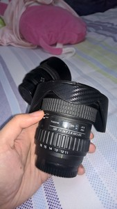 图丽 AF 11-16mm f/2.8一代 尼康口