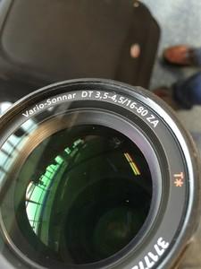 索尼 A580,1680ZA镜头,35F1.8,F42灯