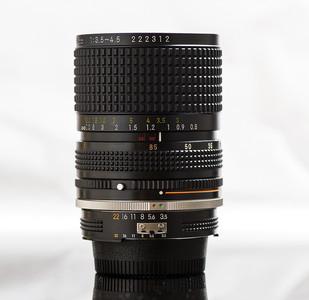 AIs 28-85mm/F3.5-4.5