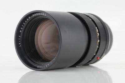 徕卡 人像镜头 R135/2.8 LEICA R 135 2.8 莱卡镜头,改尼康口