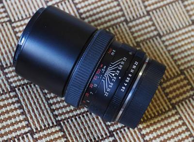 徕卡 Elmarit-R 135 mm f/ 2.8 德产 稀有早期红字版