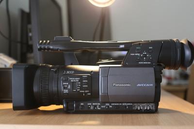 单反相机 摄像机 松下153