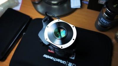 富士 广播级摄像机镜头(佳能口)9-126mm F1.7/8-120MM 倍增2x