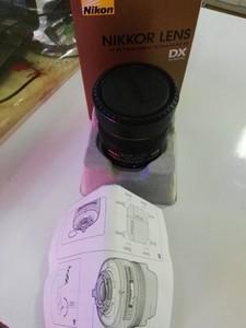 全新成色 全套 日本原厂的 AF DX 10.5/2.8 鱼眼镜头+全套360度全景拍摄支架一套