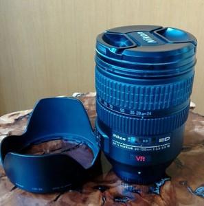 Nikon/尼康AF-S 24-120mm f3.5-5.6 G VR