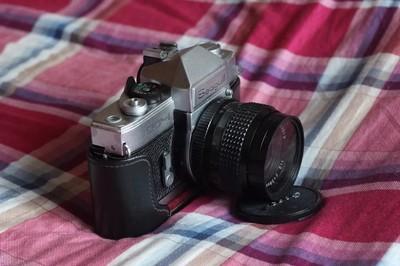 海鸥df1  58mm f2 套机