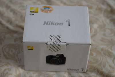 尼康 V2Nikon 1 v2 套机配10-30镜头 全部全新