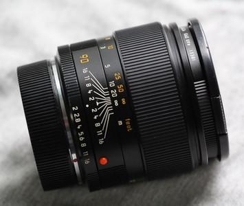 稀有珍品 徕卡 光之子 LEICA APO-R90 f/2 ASPH. ROM R90/2 AA
