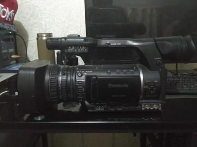松下 AG-AC130MC