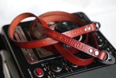 【相机背带大全】富士微单相机背带  三星纯皮肩带