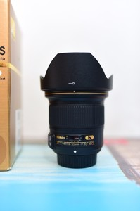 尼康AF-S 尼克尔 20mm f/1.8G ED  广角定焦