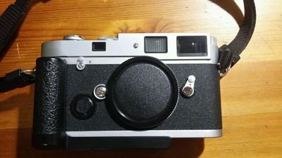 Leica 徕卡 MP 0.72 胶片相机