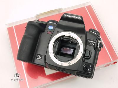 一代单反机皇柯尼卡美能达a7D KoncaMinolta Maxxum7D 美版 94510832