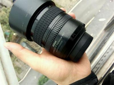 尼康 AF-S DX 18-70mm f/3.5-4.5G IF-ED