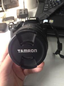 器材升级出佳能400D+腾龙70-300镜头