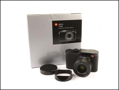 徕卡 Leica Q 全画幅 带28/1.7 新品带包装(联保2年,非水)