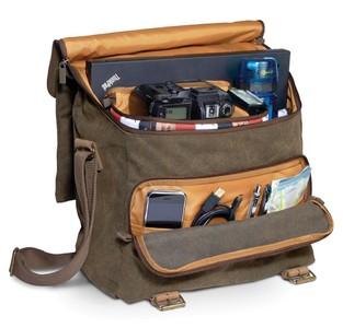 国家地理 NG A2560 中型单肩摄影背包 非洲系列相机包