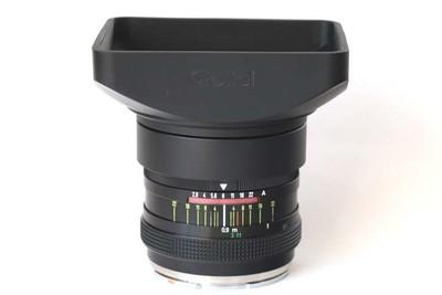 禄来6000系列镜头 80-250用遮光罩 SL66 HY6 6008用