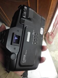 佳能(canon)EOS620   87年出  单机无配件收藏级相机