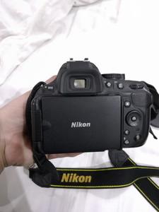 尼康 D5200 18 55