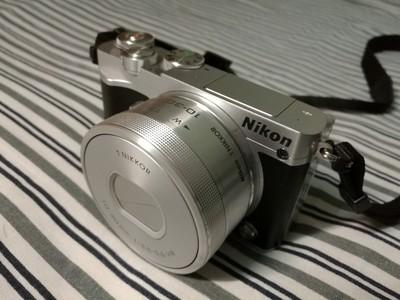 尼康 1 J5+10-30镜头