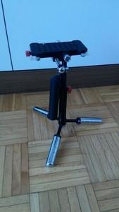台湾 skyler minicam 稳定器 斯坦尼康 手持稳定器小斯(已出)