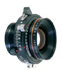 大画幅镜头120mm f/5.6RODENSTOCK  Apo-Macro-Sironar