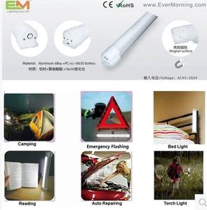 新款便携式LED灯充电宝!!论坛朋友特价包邮中~~冲量冲信誉